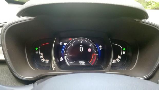 Renault Kadjar S-Edition Energy dCi 130 X-Tronic detalji 02
