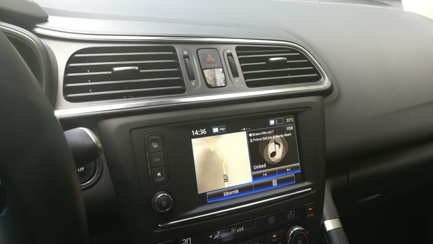 Renault Kadjar S-Edition Energy dCi 130 X-Tronic detalji 04