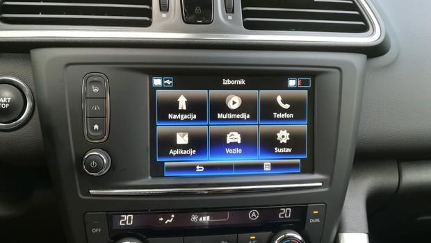 Renault Kadjar S-Edition Energy dCi 130 X-Tronic detalji 05