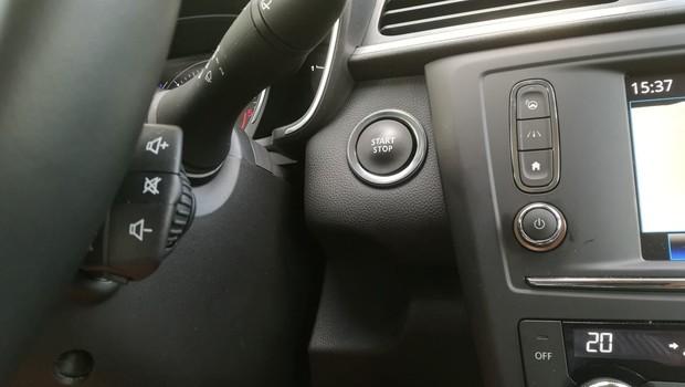 Renault Kadjar S-Edition Energy dCi 130 X-Tronic detalji 06