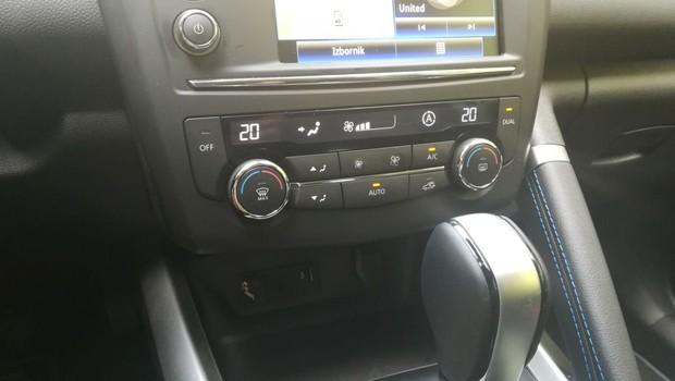 Renault Kadjar S-Edition Energy dCi 130 X-Tronic detalji 09