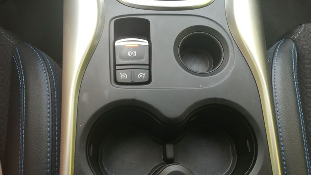 Renault Kadjar S-Edition Energy dCi 130 X-Tronic detalji 10