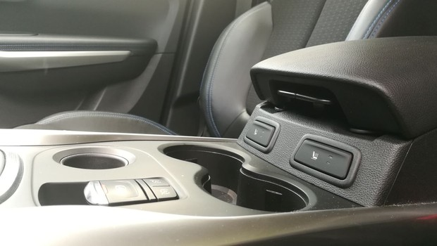 Renault Kadjar S-Edition Energy dCi 130 X-Tronic detalji 11