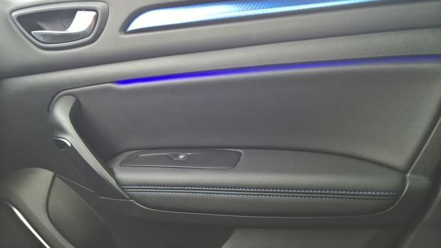Renault Megane GT dCi 165 detalji 11