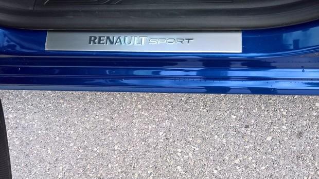 Renault Megane GT dCi 165 detalji 13