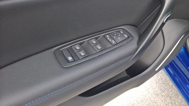 Renault Megane GT dCi 165 detalji 14