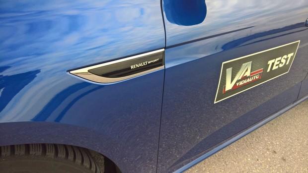 Renault Megane GT dCi 165 detalji 19