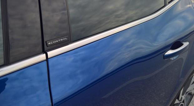 Renault Megane GT dCi 165 detalji 20