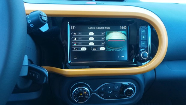 Renault Twingo Intens TCe 95 07