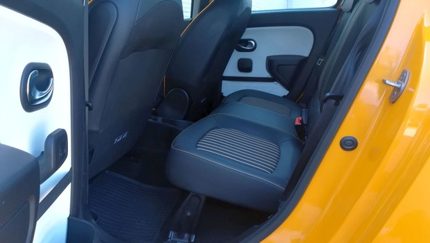 Renault Twingo Intens TCe 95 19