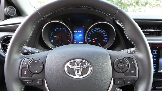 Toyota Auris 1 6 D 4d Sport Led Test Testirali Smo Testovi
