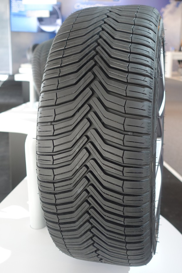 Michelin CrossClimate (11)