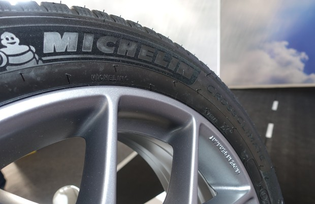 Michelin CrossClimate (13)