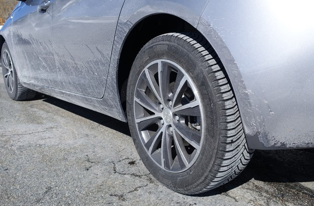 Michelin CrossClimate (18)