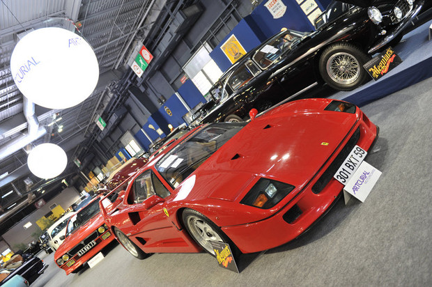 Retromobile 2012 - ARTCURIAL 3
