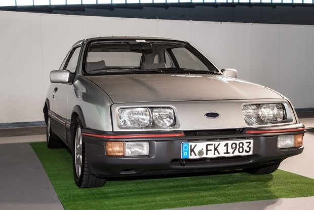 Ford Sierra XR4i