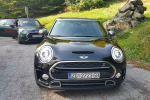 Mini Driving Experience
