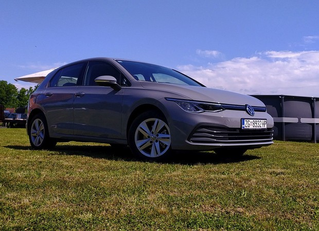 Volkswagen Golf 2.0 TDI 115 Life TEST
