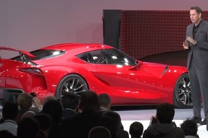 Video: Kia GT4 Stinger, Hyundai Genesis, Toyota FT-1...